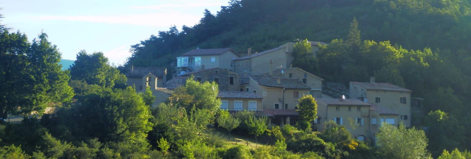 Circuit VTT n°6 - Gorges de St Moirans/ les Auberts
