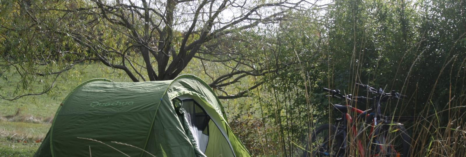 Camping Domaine la Belle Verte