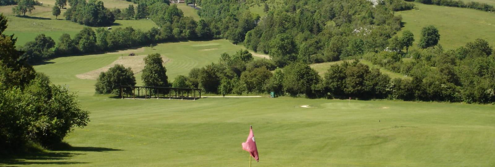 Golf Club Vercors