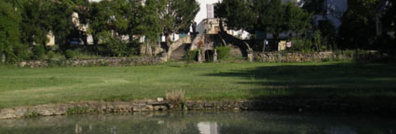 Chambres d'hôtes Chateau de Peyrins