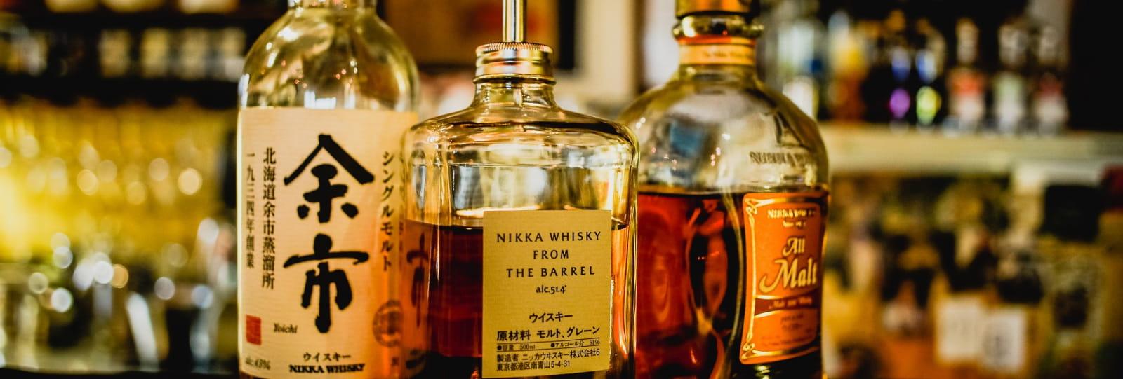 Whiskies du Monde - Terres de Syrah