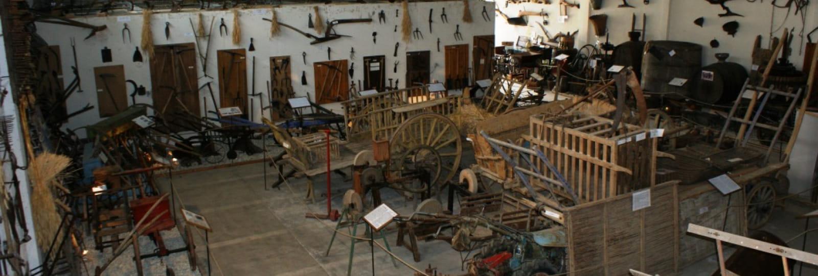 Exposition - Mémoire Agricole du Pays de Grignan