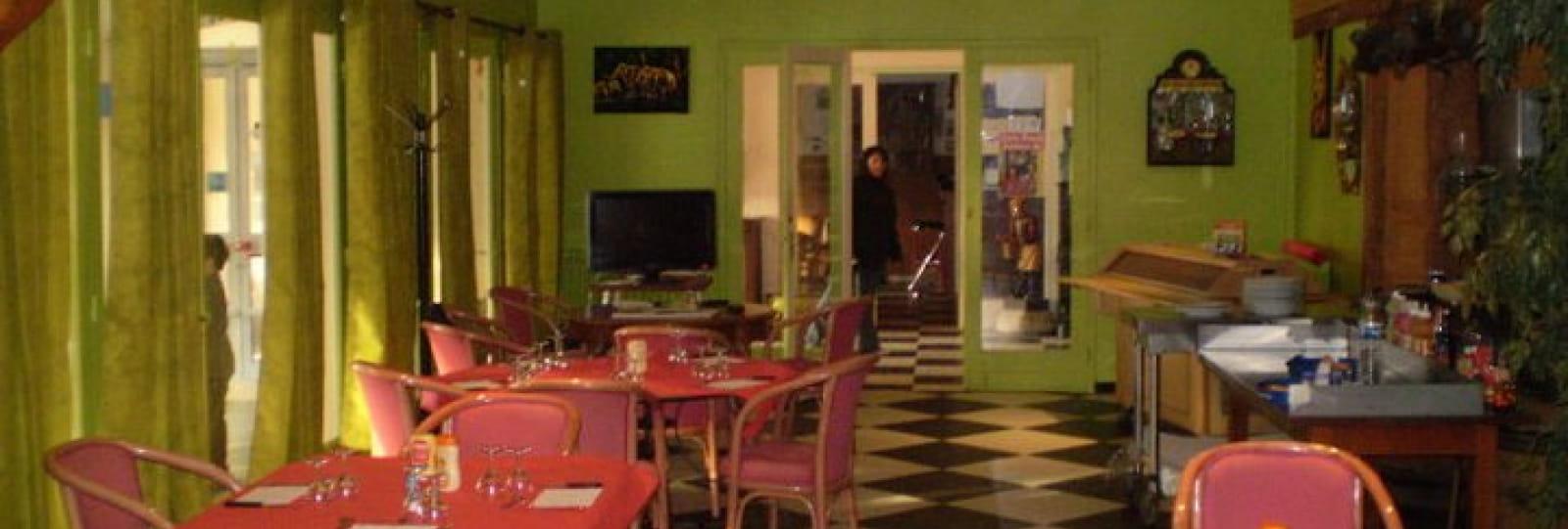 Restaurant Relais RN 7