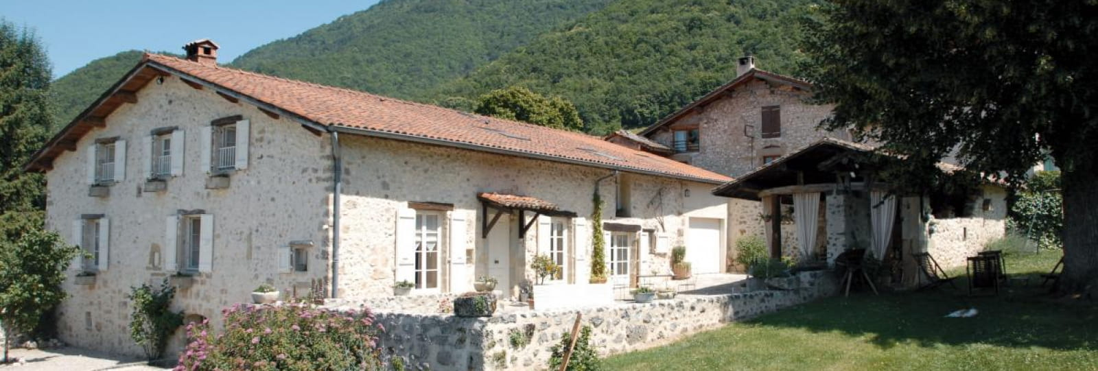 maison d'hôtes de l'Estapade des Tourelons