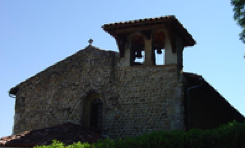 chapelle de chatenay