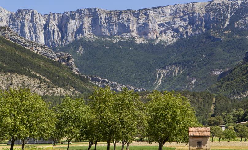 Aux sources de la Drôme (n°7)