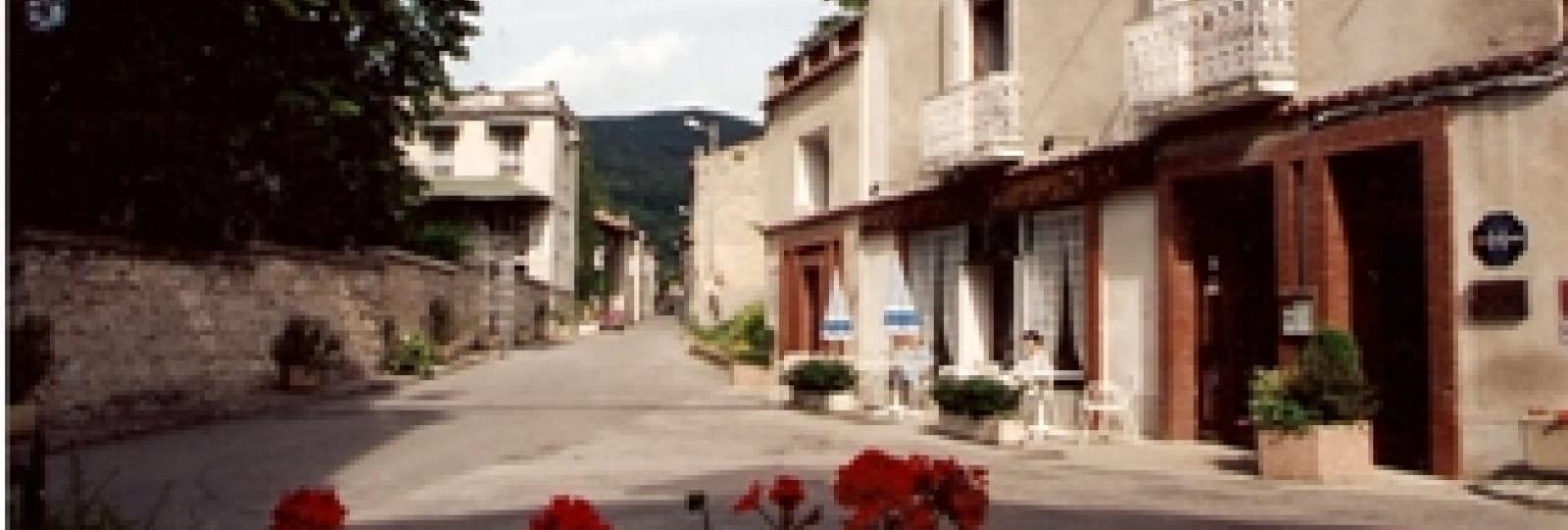Hôtel-Restaurant du Commerce et du Parc