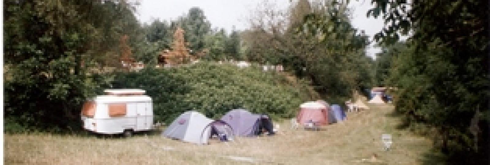Camping à la Ferme la Chenaie