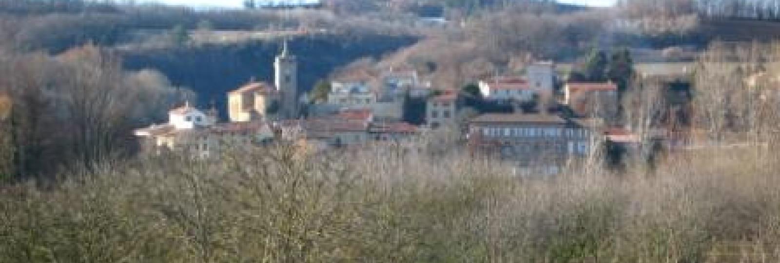 Village de Parnans