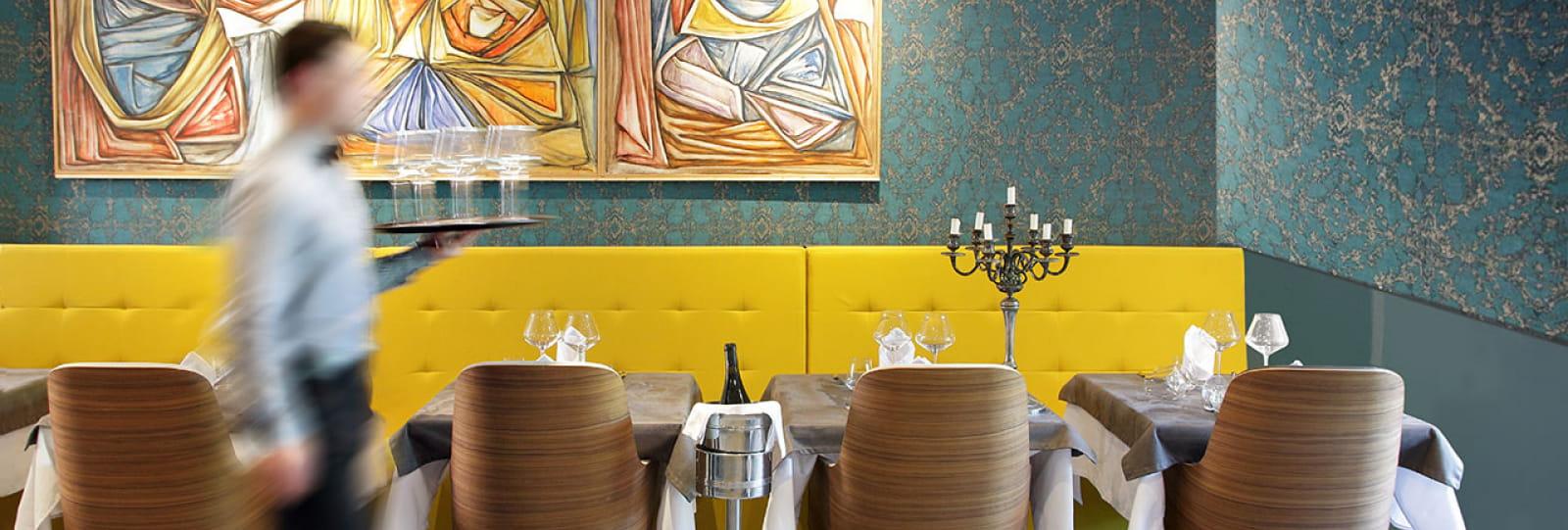 Restaurant Le Café de l'Ardèche