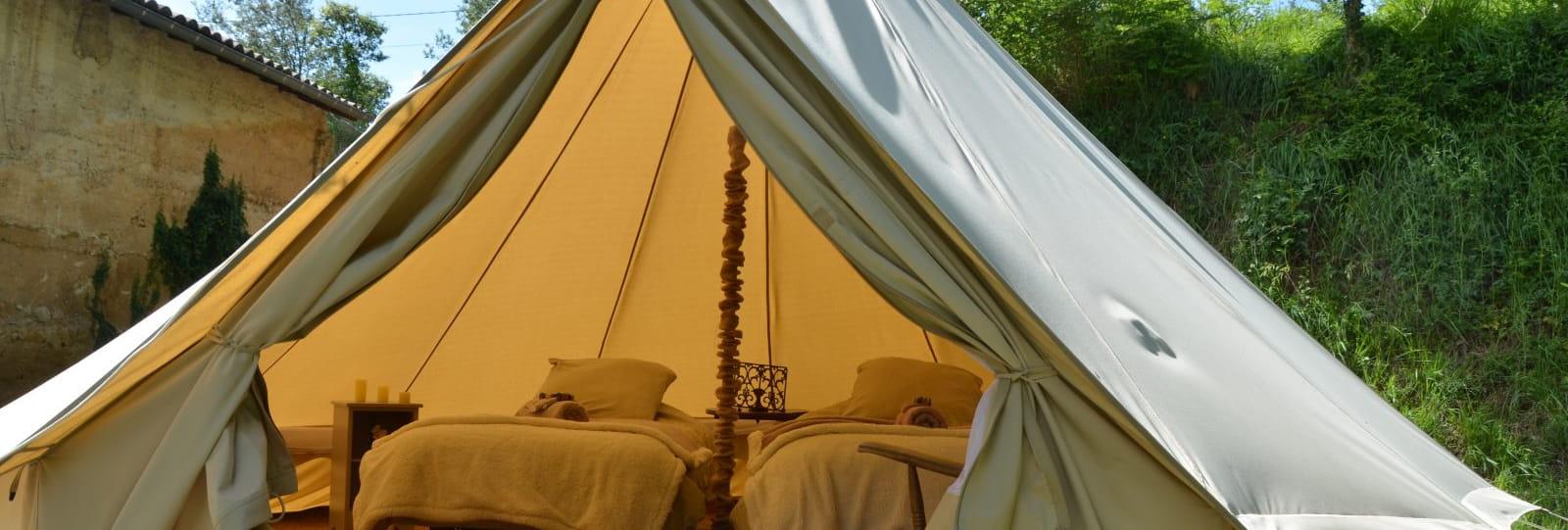 Lodge la Mirmandise