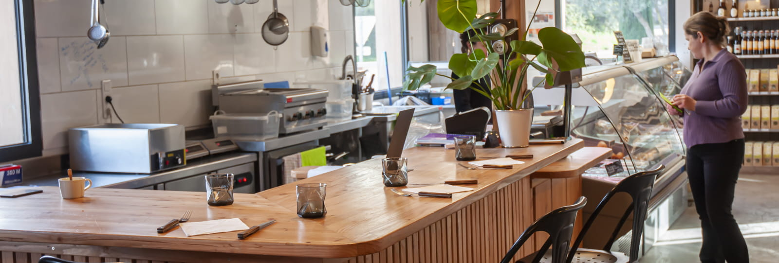 Restaurant Terre Nature
