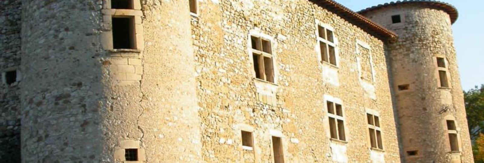 Château de la Charce