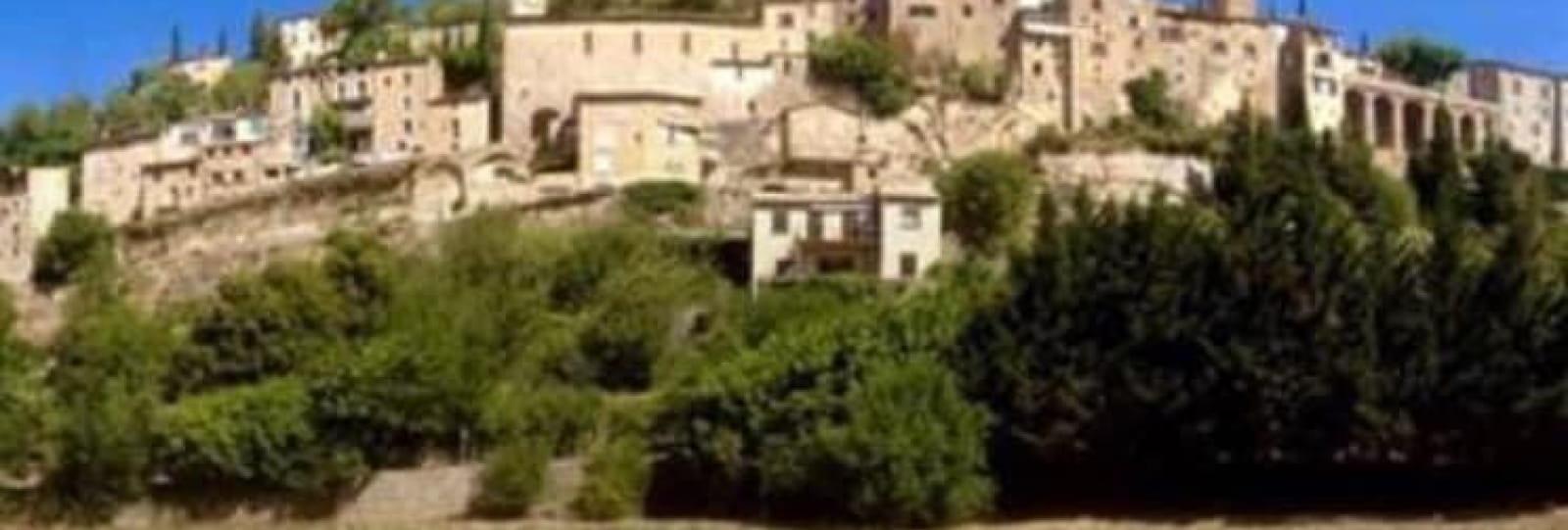 Hameau des Sources Mme Mahé