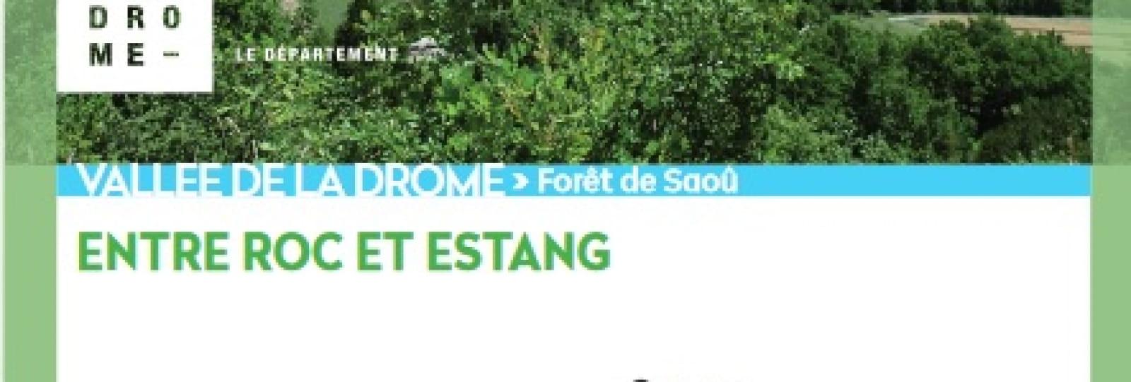 Entre Roc et Estang