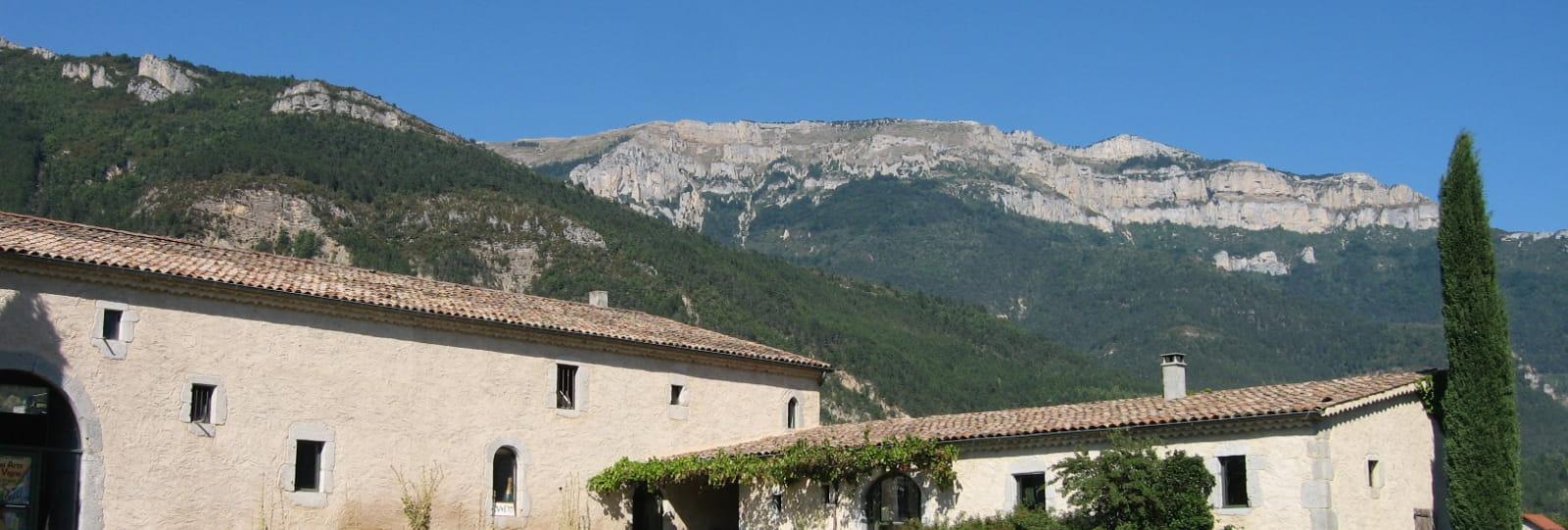 Domaine de Maupas Winery - Cave Jérôme Cayol