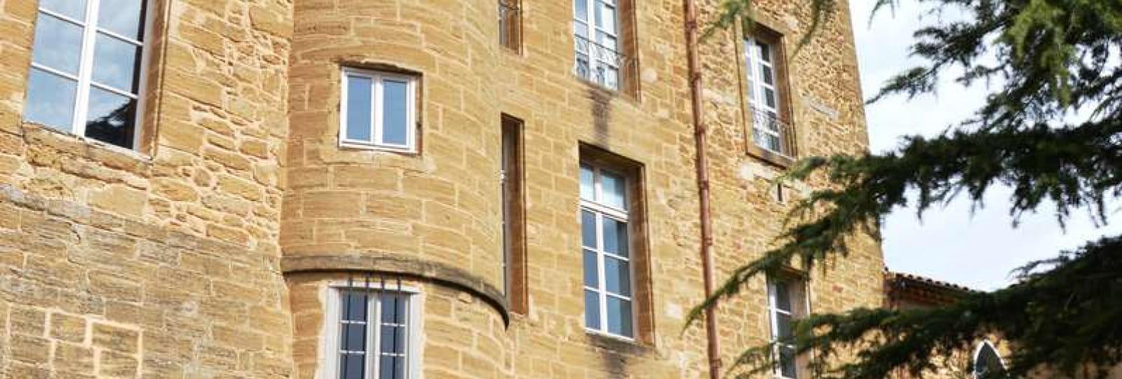 Echappée prestige - Drôme Sud Provence