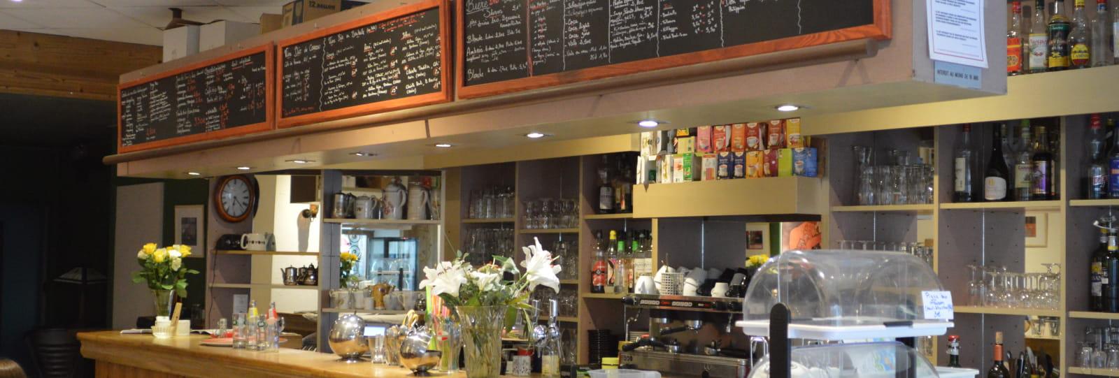 Restaurant Le Café des Lys