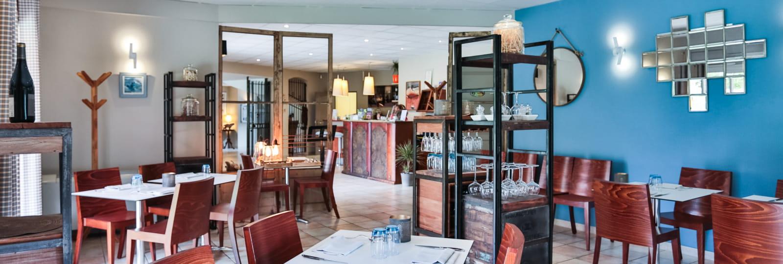Restaurant - Chez Elles