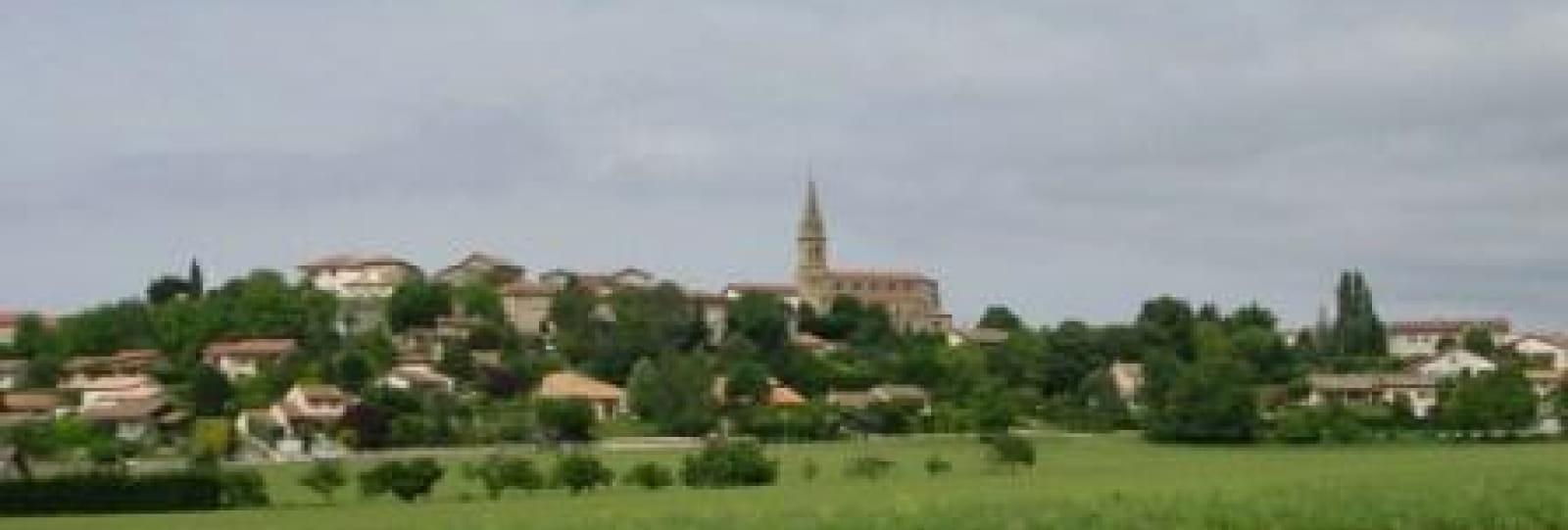 Village de Marches