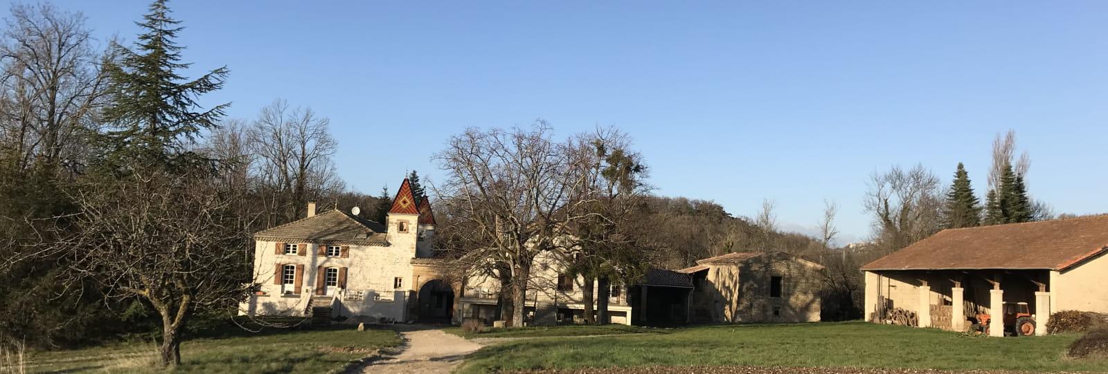 Domaines des Chabriers