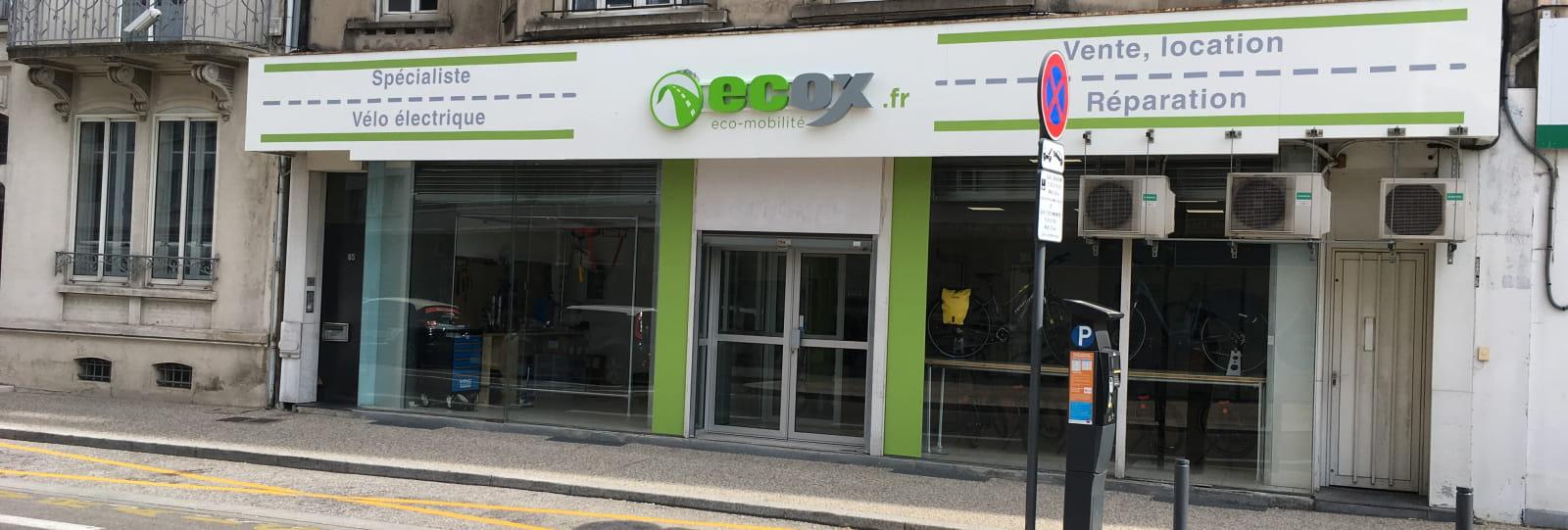 Ecox Valence