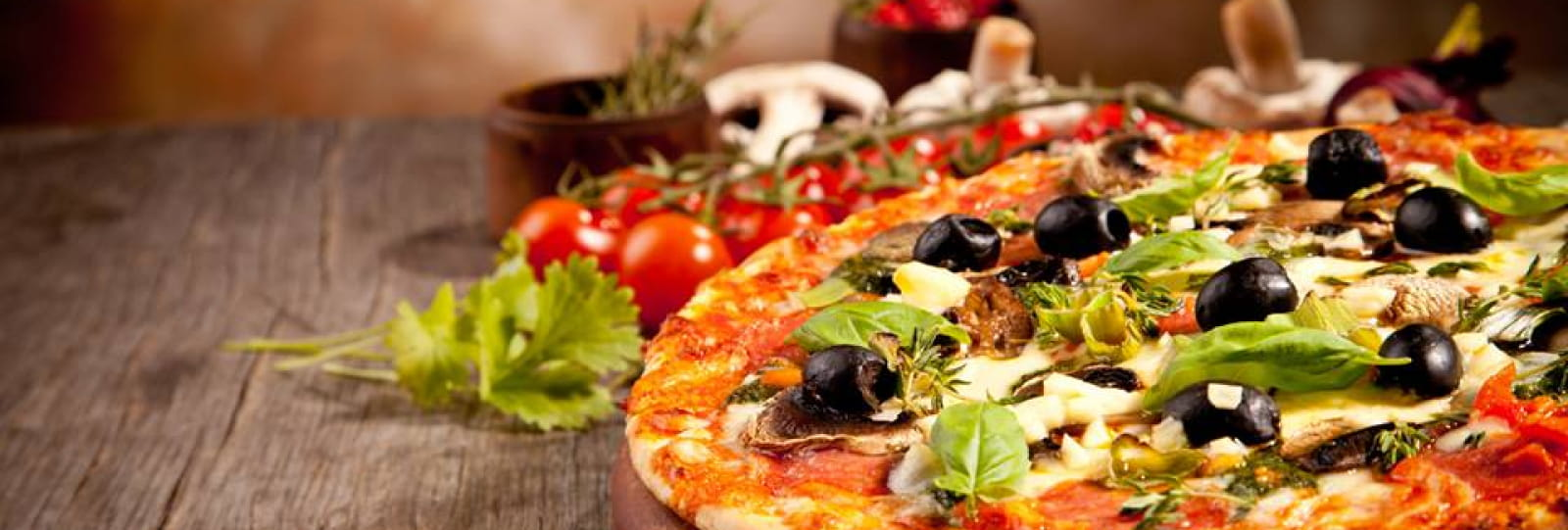 Pizzéria Le Lodge