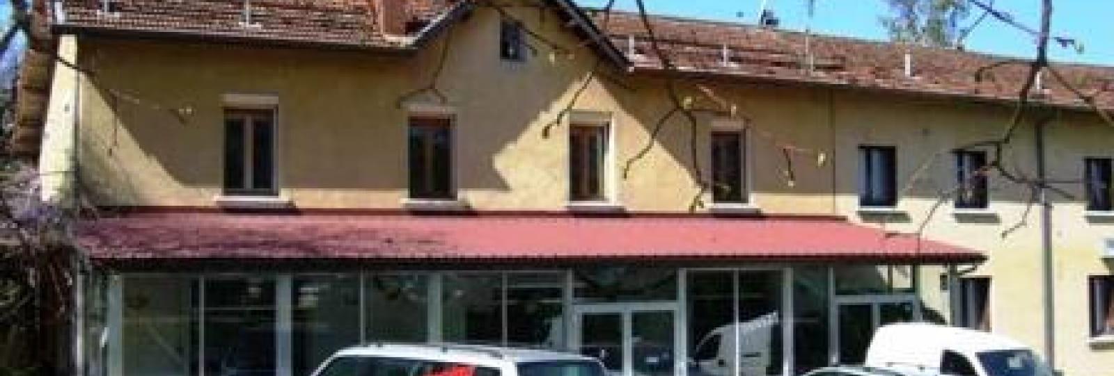 Hôtel-Restaurant du Sapin