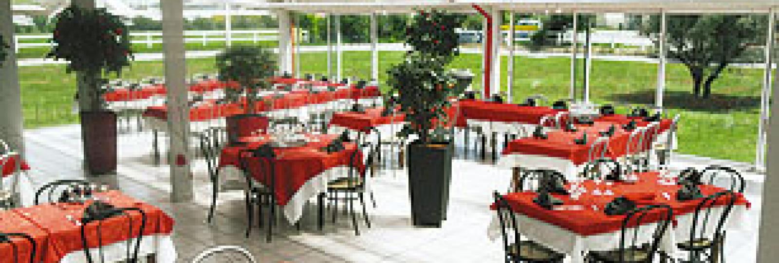 Restaurant Air-Escale