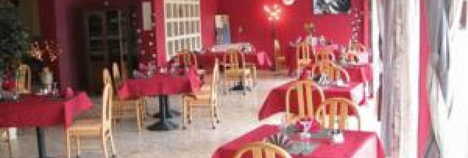 Restaurant la Batida de Coco