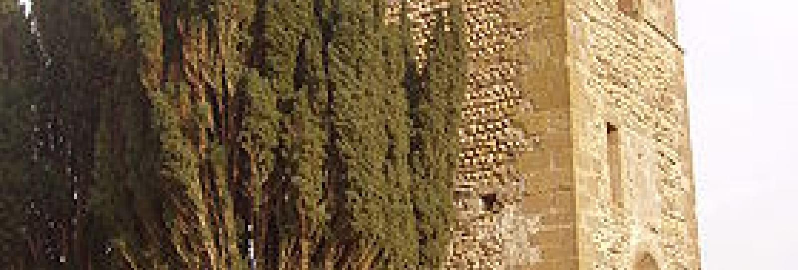 La Tour-Clocher de Crépol
