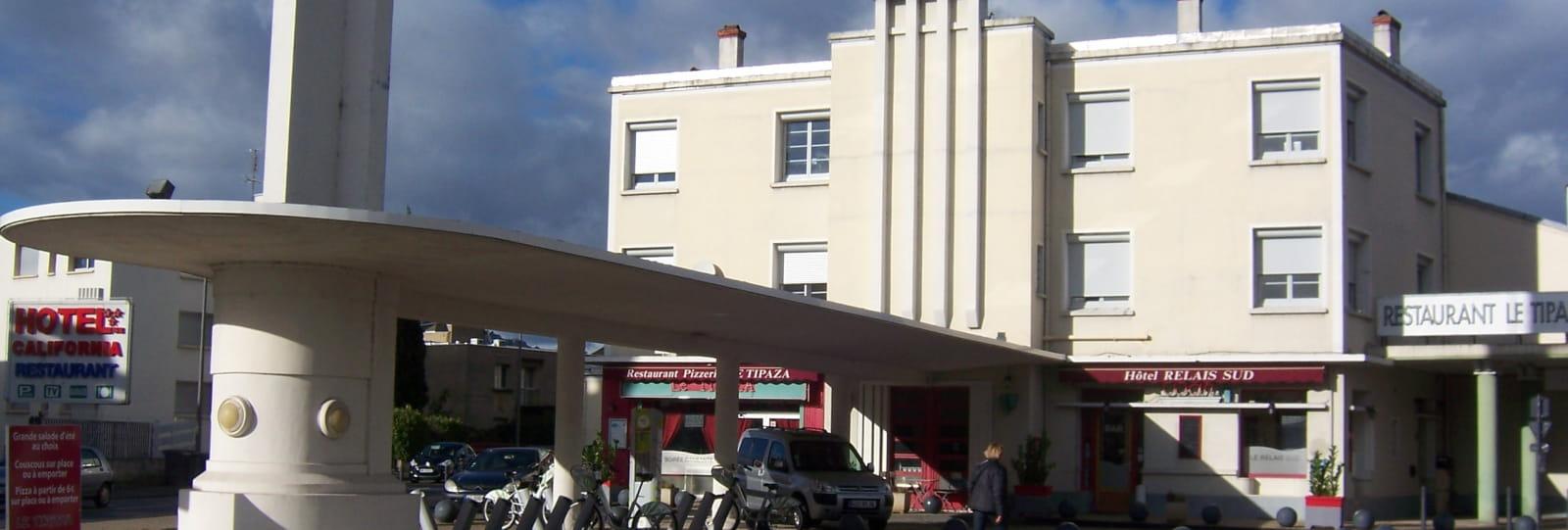 Hôtel le Relais Sud