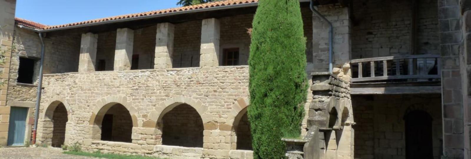 prieuré St Agnés