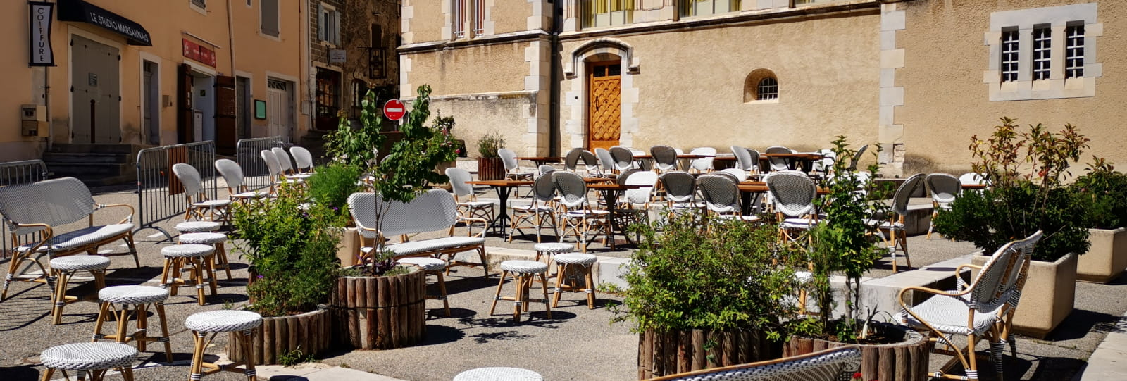 Restaurant Le Vin Juin