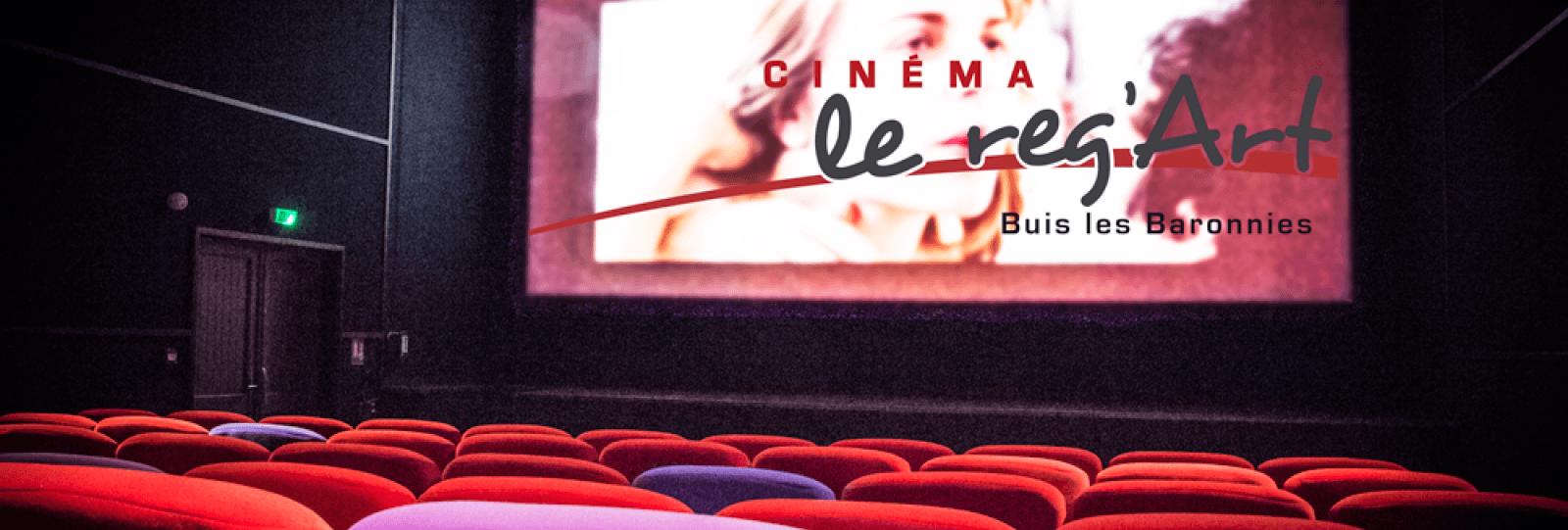 Cinéma 'le reg'Art'