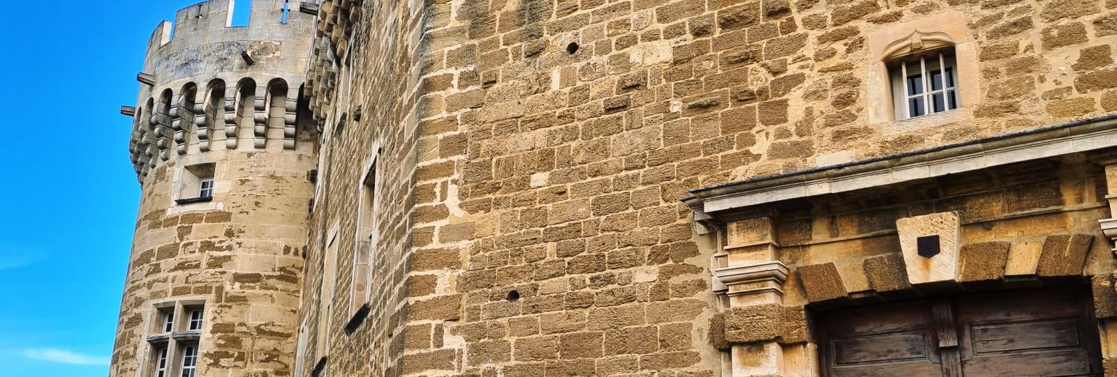 Circuit 'De la pierre à l'édifice' - Drôme Sud Provence