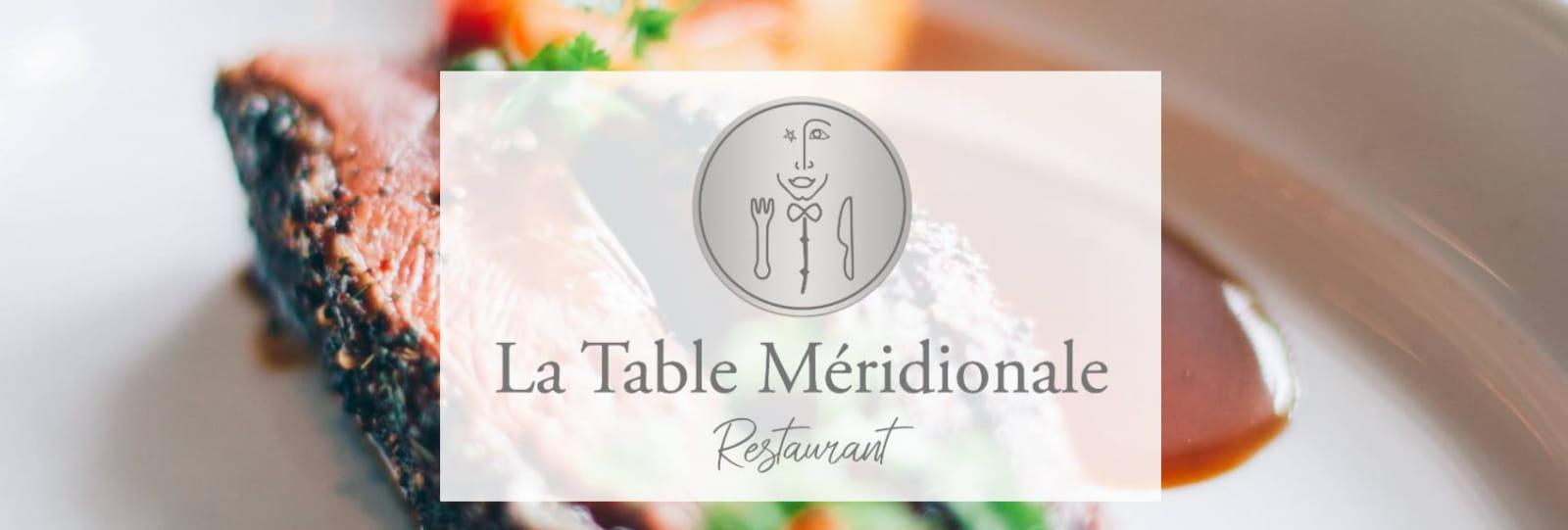 Restaurant la Table Méridionale