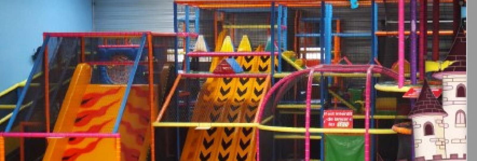 Paradikids - Parc de Jeux pour Enfants
