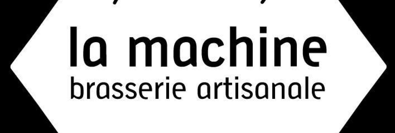 La Machine - brasserie artisanale