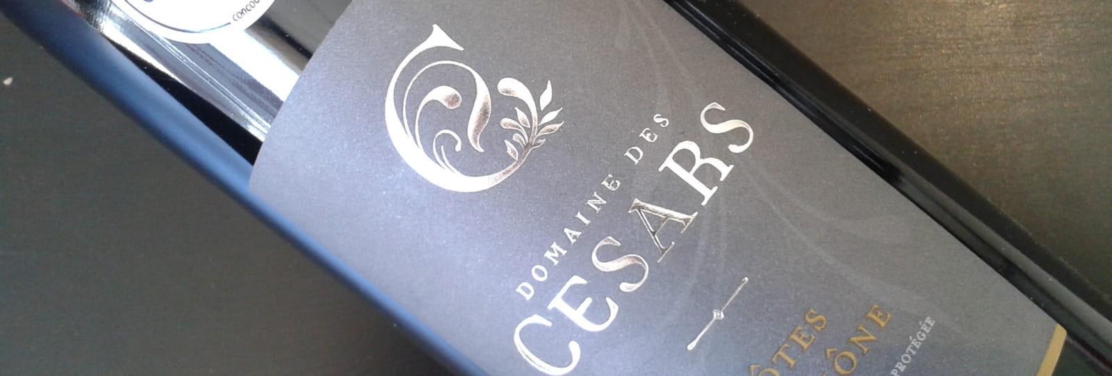 Domaine des Césars