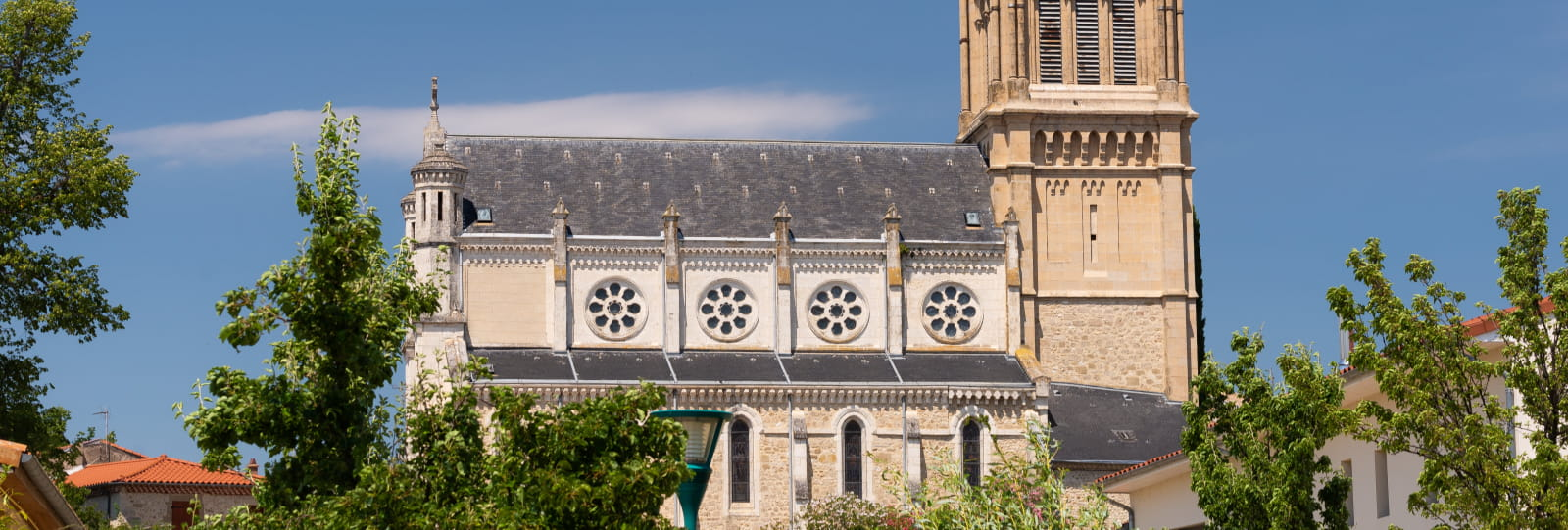 Eglise Saint Prix
