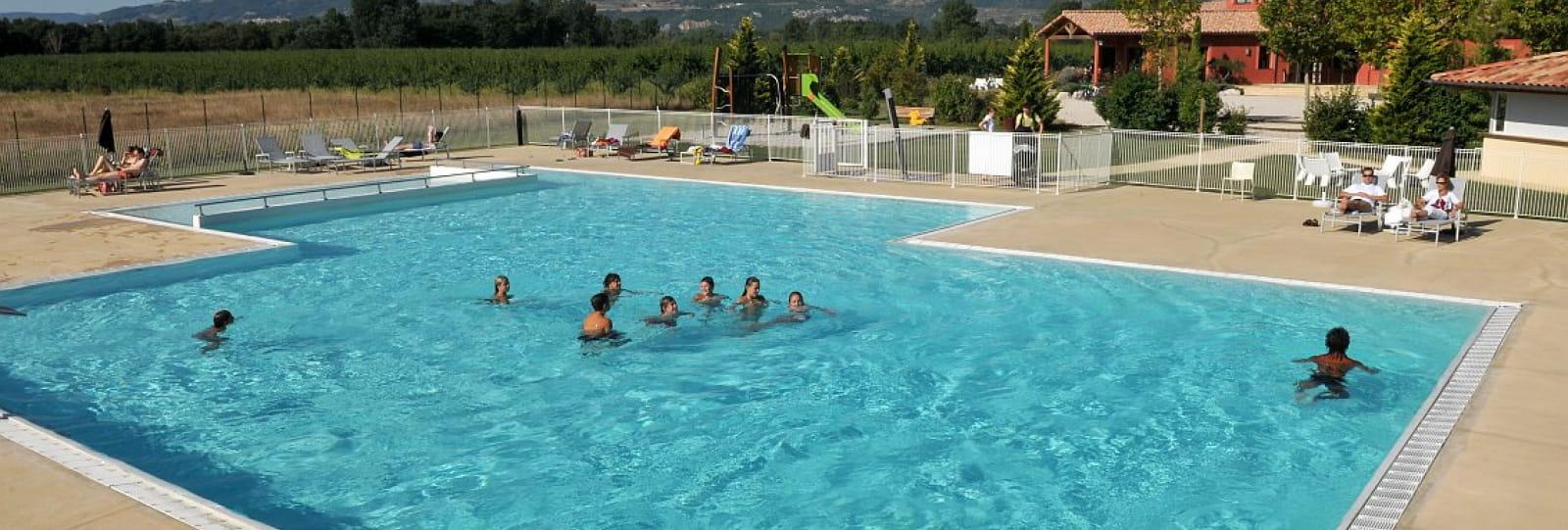 Résidence-club Vacanceole Le Domaine du Lac