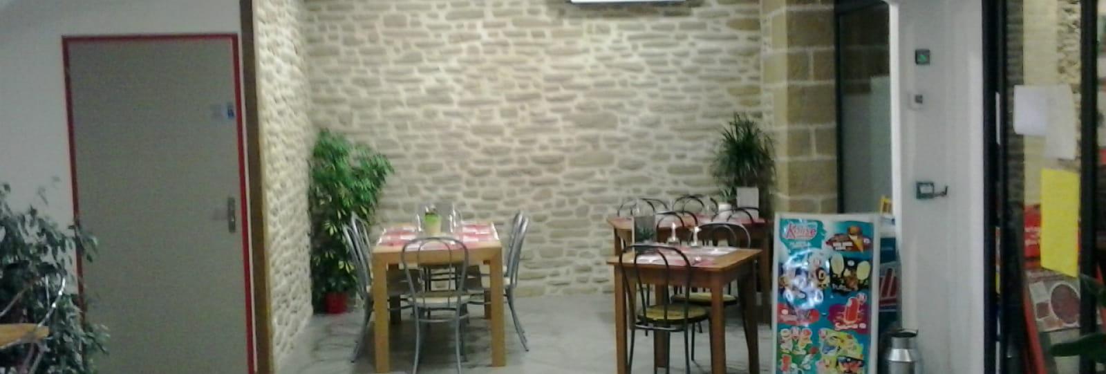 Pizza' à St Do_Saint Donat