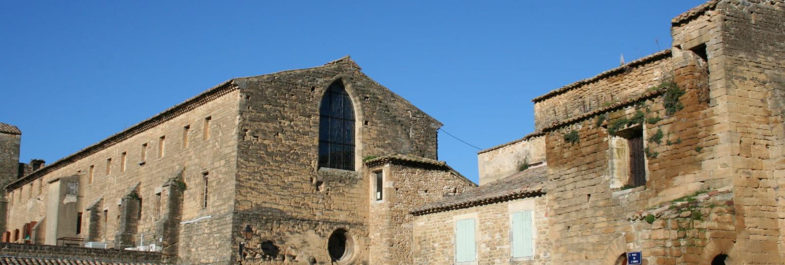 Abbaye Cistercienne