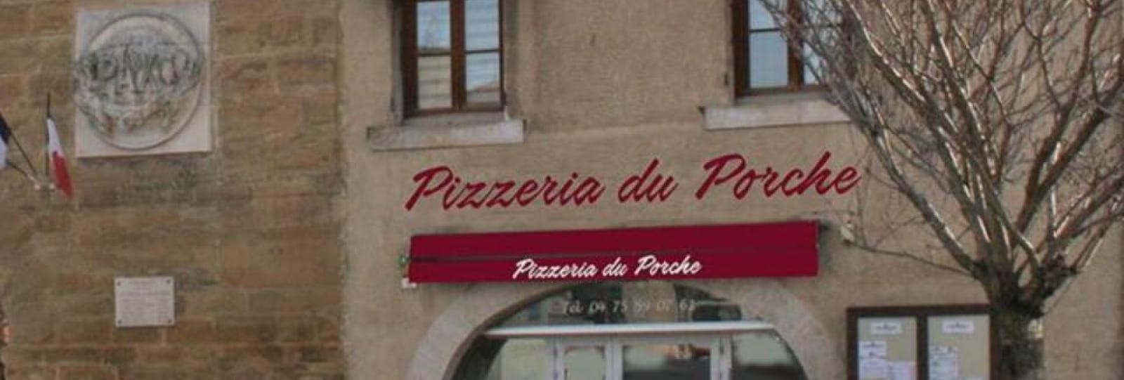 Pizzeria du Porche