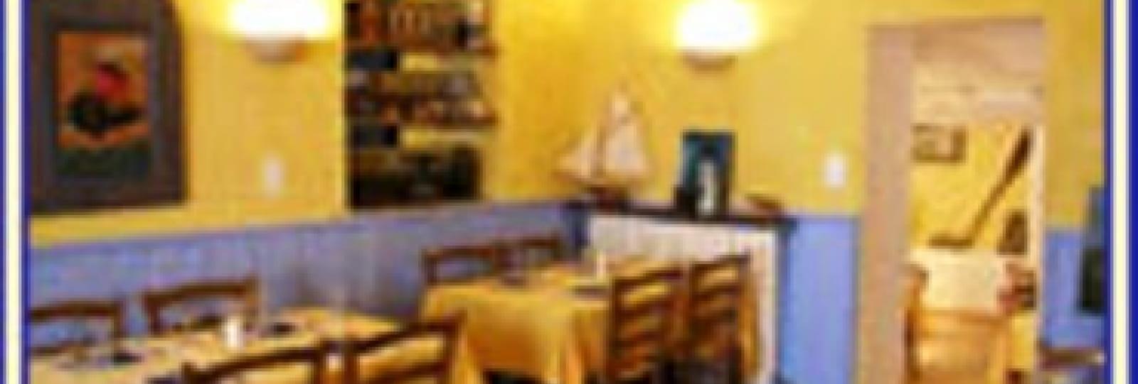 Restaurant Tous les Matins du Monde