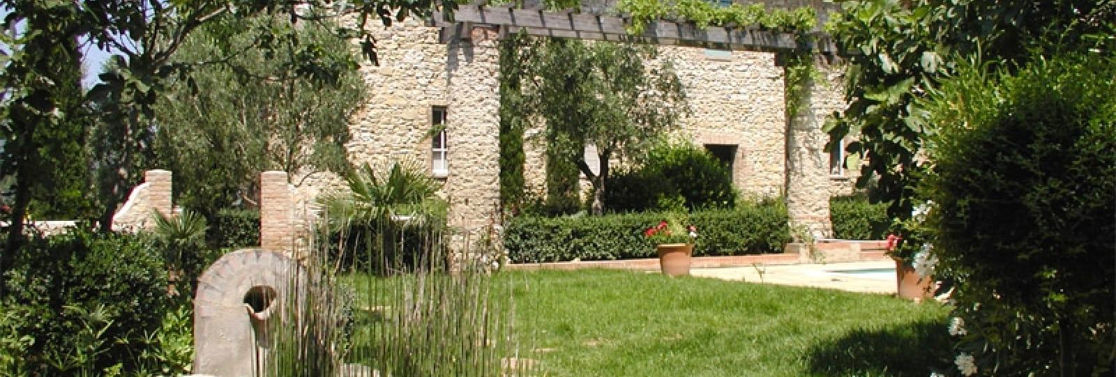 La Bâtie Fontaine