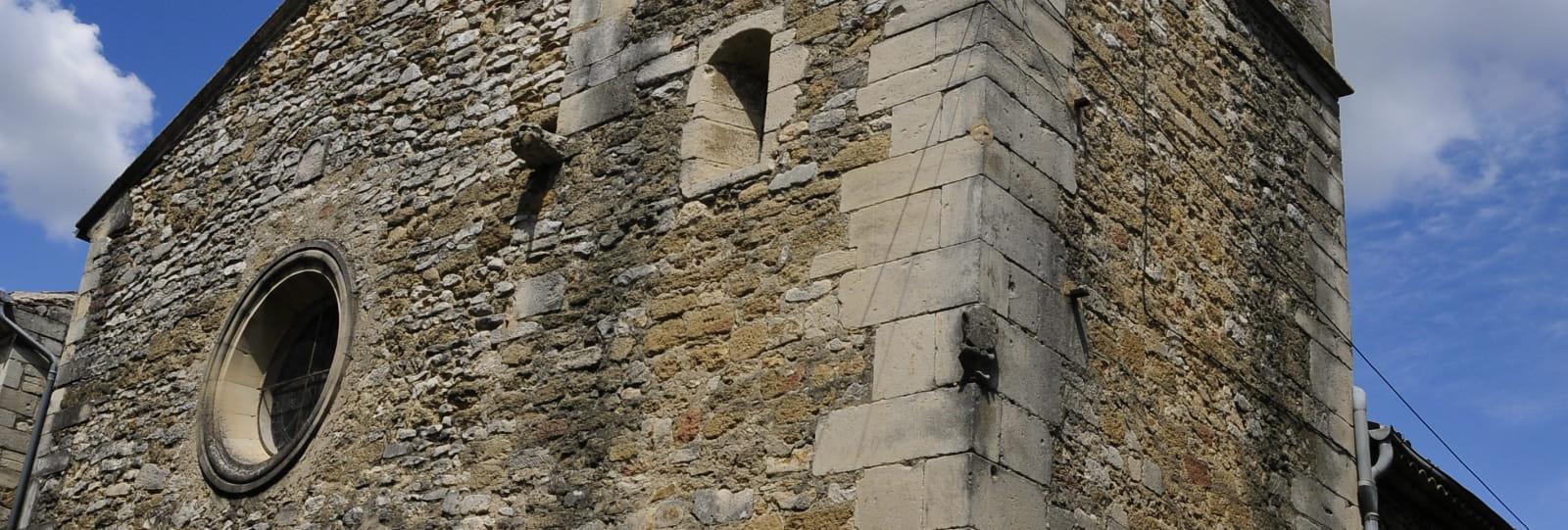 Eglise St Barthélémy