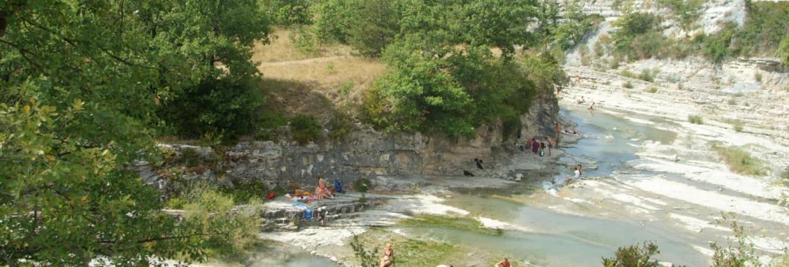 La Vallée du Roubion