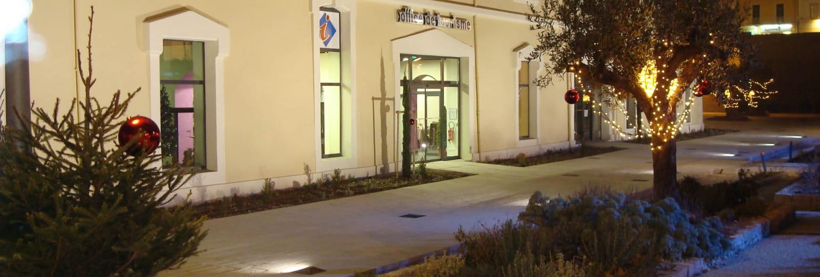 Office de Tourisme de Montélimar-Agglomération